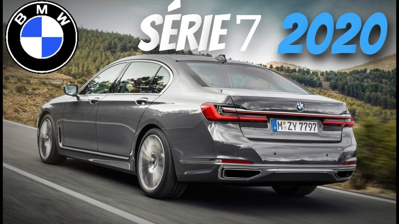7 Serie New Bmw 7 Series 2020 In Details Top Cars