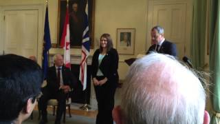 Melissa Thomas - Governor General