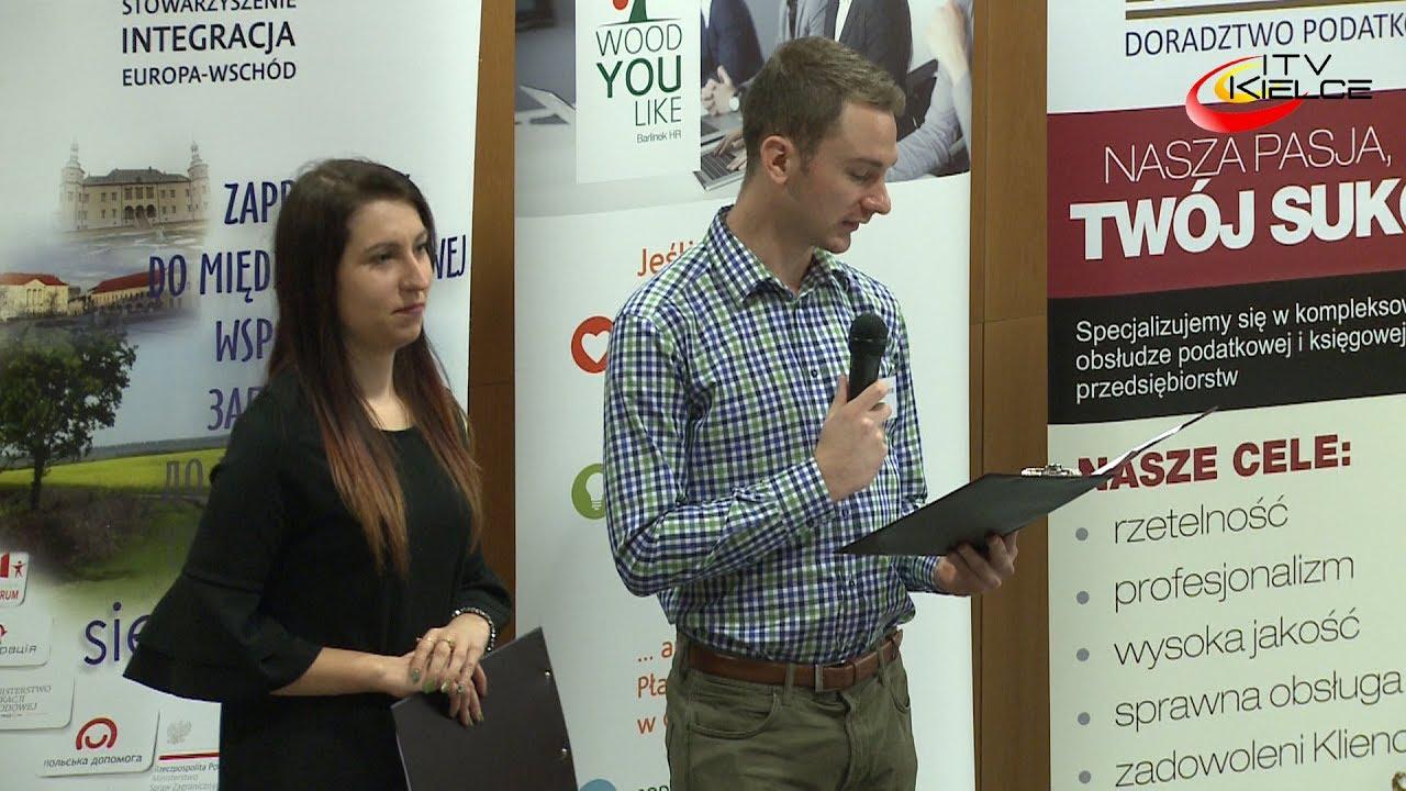 Studenci uczą się kreatywności w biznesie – ITV Kielce