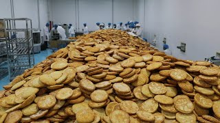 GLOBALink | China's Horgos sees increasing export of Naan products to Central Asia