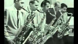 I say a little prayer- Woody Herman, italian TV jingle Mexico 70 wo...