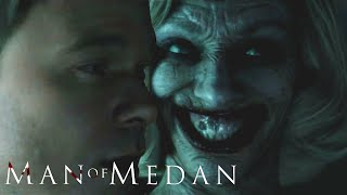 Man Of Medan - Announcement Trailer | Gamescom 2018