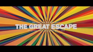 The Great Escape Festival 2016 Film