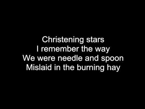 Cradle Of Filth - Nymphetamine Instrumental + Lyrics
