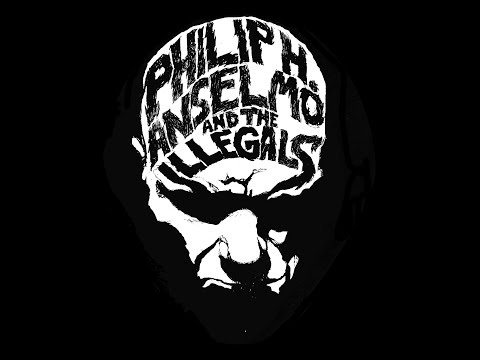 PHILIP H. ANSELMO & THE ILLEGALS (TOUR 2018)