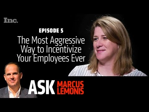 Marcus Lemonis: The Most Aggressive Way to Incentivize Your Employees | Inc. Magazine