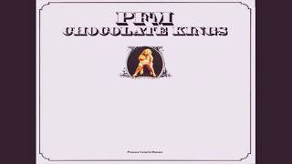 P.F.M.-Chocolate Kings-01-From Under-Prog Rock-{1975}