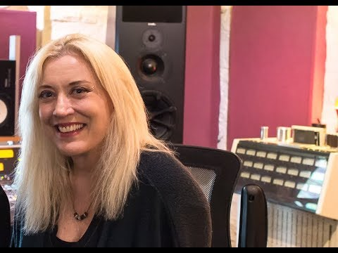 Sylvia Massy Recording Techniques