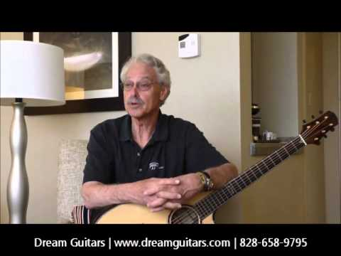 Dream Guitars  with Bill Tippin