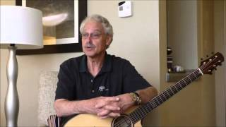 Baixar Dream Guitars Interview with Bill Tippin