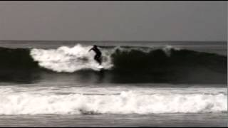 SunnyTrestles - TransWorld SURF