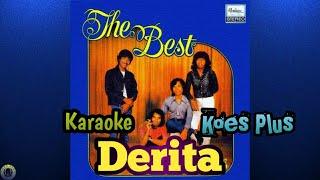 Download Lagu Karaoke Koes Plus - Derita | Wisnu Himawan mp3