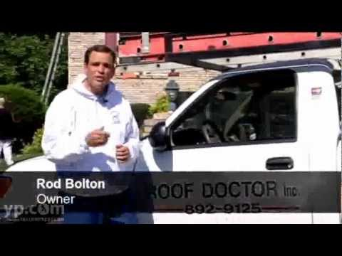 Chattanooga Roofing Companies | The Roof Doctor | (423) 892-9125