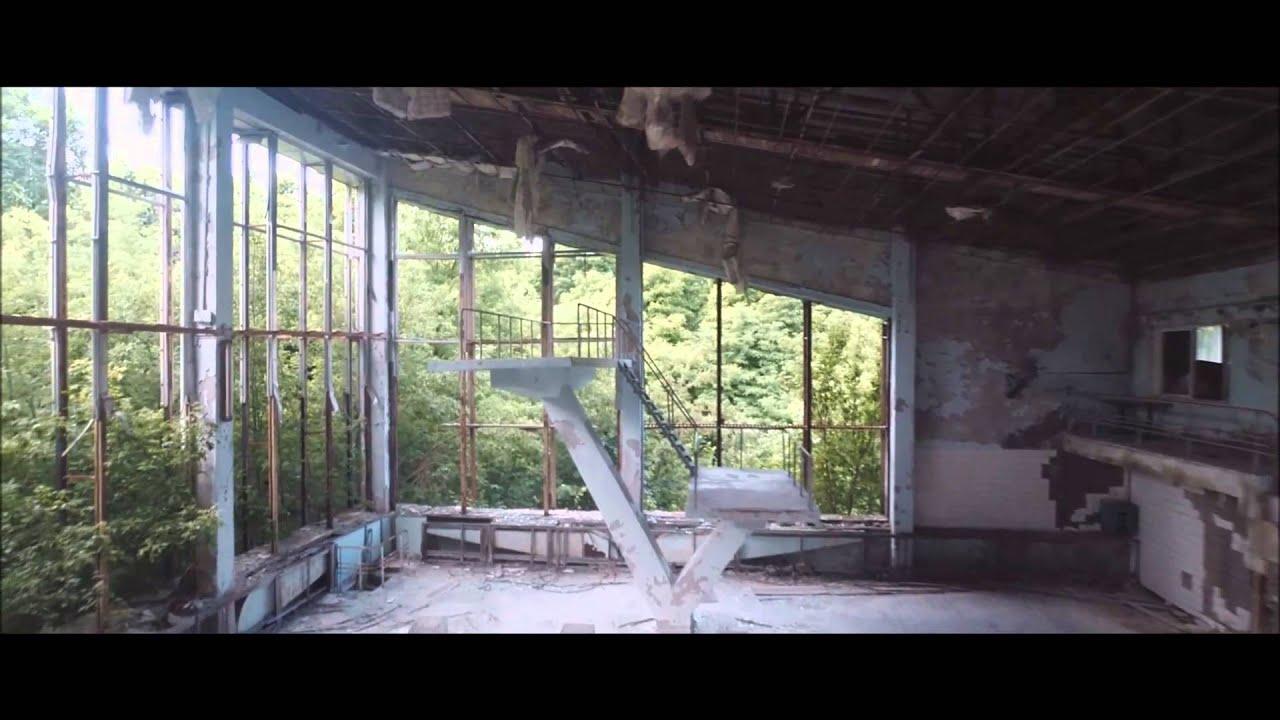 Tschernobyl Geisterstadt