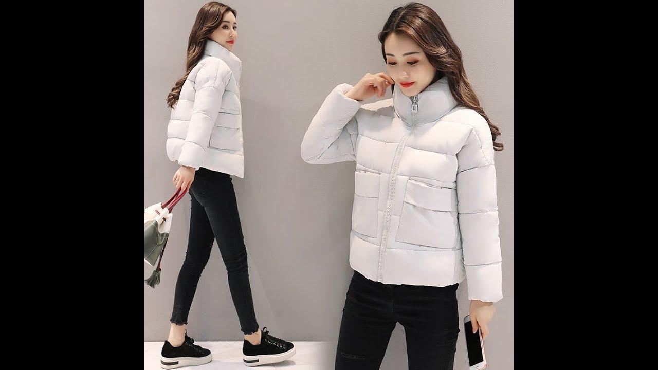Зимняя куртка для женщин Qimage 2017