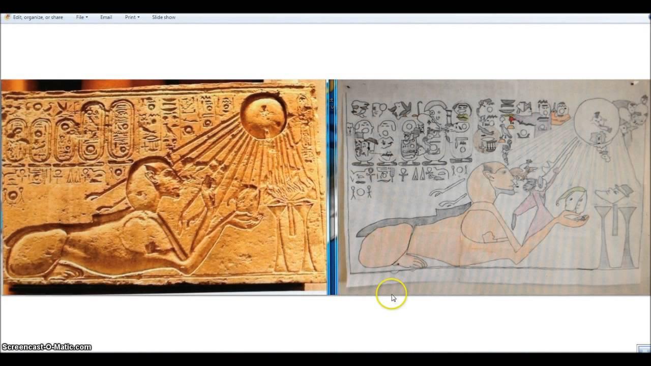 Fear The Walking Dead Prometheus Worm San Diego Illuminati Freemason