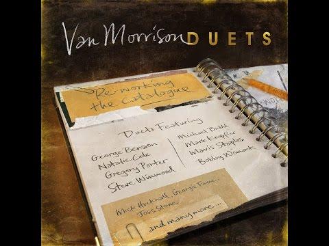 11-Van Morrison -Rough God Goes Riding- (feat. Shana Morrison) (Duets: Re-Working The Catalogue)