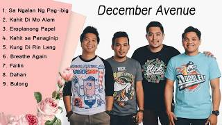 December Avenue Greatest Hits - NON-STOP