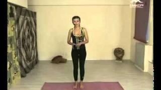 Йога с Кариной Харчинской - 5