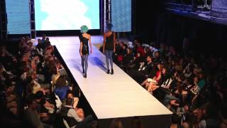 Halo Salon Segment from  the 2014 303 Magazine Spring/Summer Denver Fashion Weekend