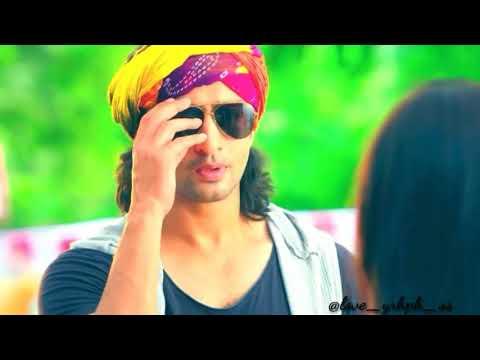 Shaheer Sheikh ft Dheeme Dheeme..#yrhpk❤ #Mishbir #Lovestatus #ShaheerSheikh #love❤