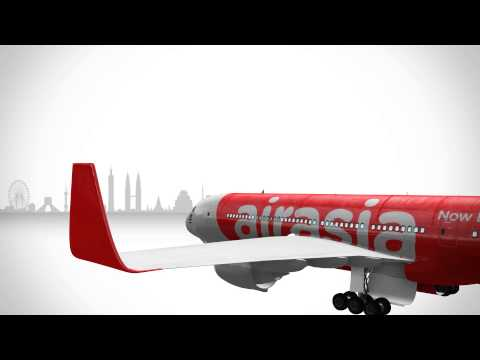 Low Cost Travel, the AirAsia Way