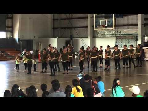 Pohnpei Women's Day Guam (Awak) pt2a