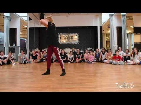 Billie Eilish & Khalid - Lovely | Choreography by Petra Ravbar