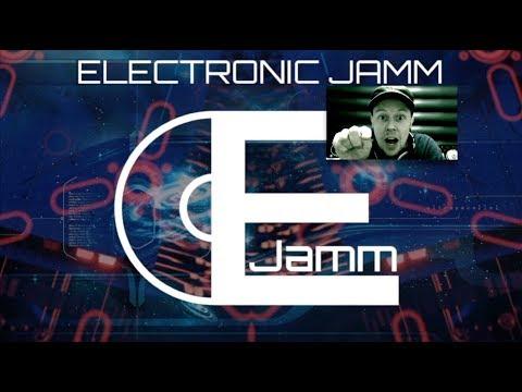 Electronic Jamm Episode 6 Hard Trance & Techno 2018