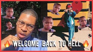 GRWM: FIRST DAY OF SCHOOL (hilarious) *vlog*