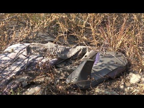 Изнасилование и убийство женщины в пригороде Улан-Удэ. Репортаж с места происшествия