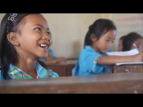 Cambodian Hope Organisation: Safe haven school