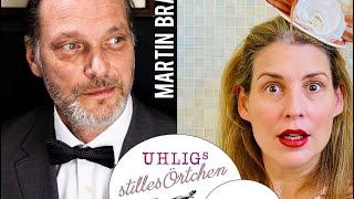 Martin Brambach bei Uhligs stilles Örtchen