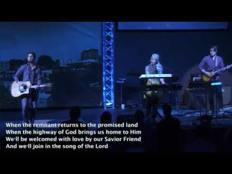 We Will Say In That Day - Portico Worship