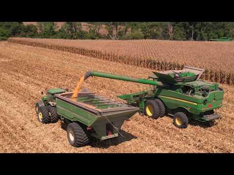 Harvest Video 2021