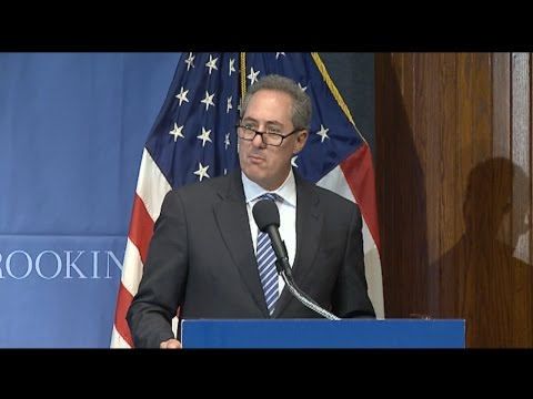 A Conversation with U.S. Trade Representative Michael Froman