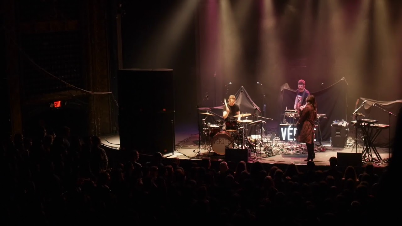 Download VERITE - Need Nothing (Live in Columbus)