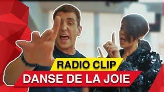 Momo avec Leila Hadioui - Danse de la Joie (Lalala) [ Radio Clip ]
