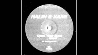 Nalin & Kane - Open Your Eyes (Tom Novy Mix)