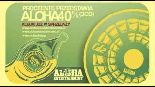 EmazetProcent, Łysonżi, VNM, Green feat. DJ Slip - Szczyt - produkcja Zbylu (ALOHA 40%)