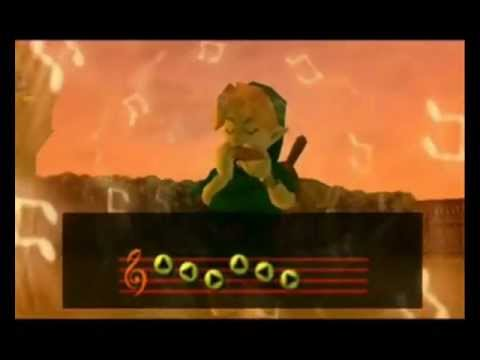 The evolution of Video Game Music 1951 - 2012