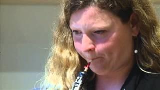 TSO Moments: Principal Oboe Sarah Jeffrey