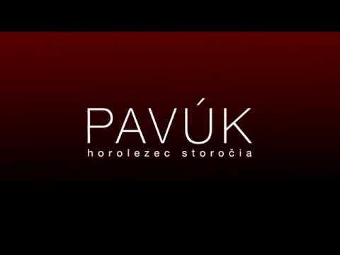 PAVÚK: horolozec storočia (oficiálny trailer)