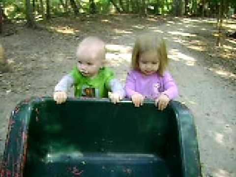 Yellow River Game Ranch - Ellison & Ethan