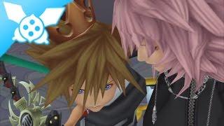 Best-of OcariKnights: Kingdom Hearts II Final Mix