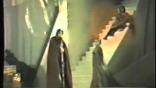 Rheingold 3 Teil bis Ende Arnold Busshoff als Wotan