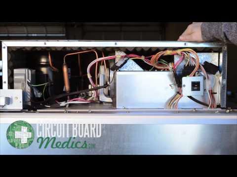 W10219463 W10219462 Refrigerator Control Board Repair