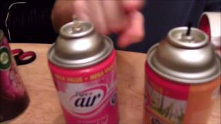 Airwick Freshmatic Refill Replacement Fix (New) - Mike