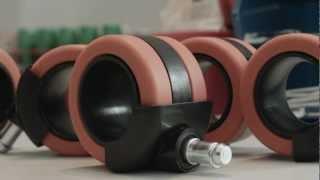 Cambiare ruote IKEA Design - Ruote per Arredamento - OGTM