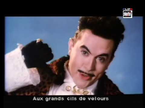 Eric Morena - Oh mon bateau - ClubMusic80s - clip officiel